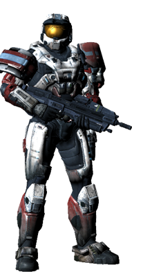File:Halo Reach Spartan Mark IV White.png