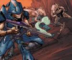 Halo Escalation Battle Of Ven III 11