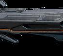 Z-180 근접 전투 소총