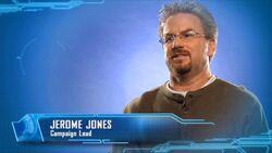 Jerome Jones
