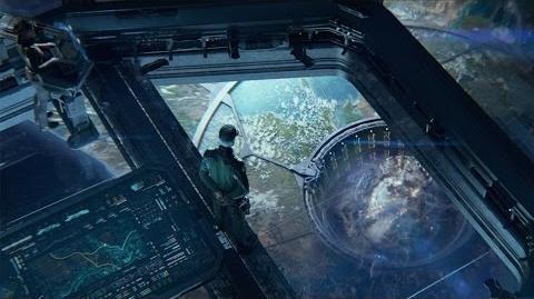 Halo Wars 2 Cinematic Teaser