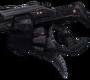 Type-52 Pistol