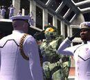 UNSC Marine Corps Dress Uniform