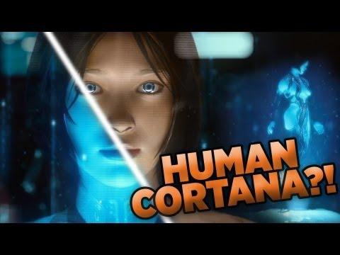 Humancortana