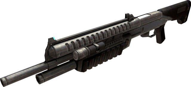 File:M90 Shotgun (Torch Side).jpg
