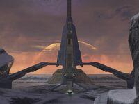 Citadel Front