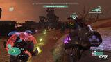 Reach Outpost - Versus Firefight