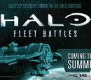 Halo: Fleet Battles