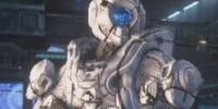 Mjolnir Powered Assault Armor/Chameleon