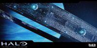 Delta Halo (achievement)