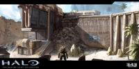 Tour of Duty (Halo: The Master Chief Collection)
