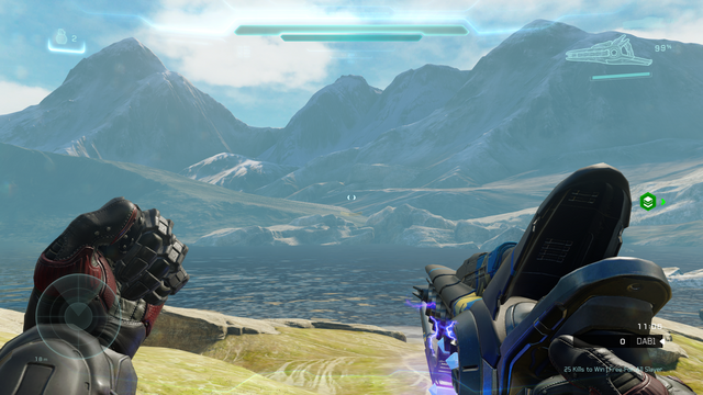 File:H5G FirstPerson T50δBeamRifle-Overheating.png