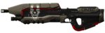 H5G Render-Skins AssaultRifle-UNSC