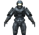 Mjolnir Powered Assault Armor/CQC variant