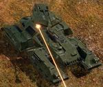H2A-MP Scorpion