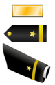 UNSC-N Ensign