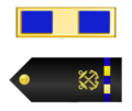 UNSC-N Warrant Officer One