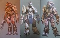 Jiralhanae Mercenaries