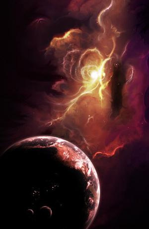 Sanghelios-space