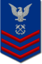 UNSC-CG Petty Officer First Class