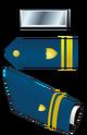 UNSC-CG Lieutenant Junior Grade