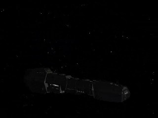 Poseidon Class Heavy Destroyer