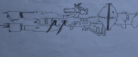 Ticonderoga A-Class Battleship