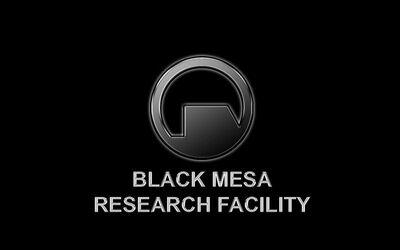 Black-mesa-research-facility