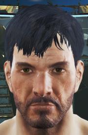 Alex Face