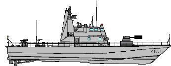 Kiwi-Class Patrol Boat