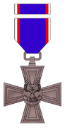 Cross of valor
