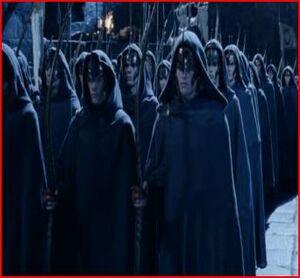 Forerunner-Elves
