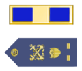 UNSC-CG Warrant Officer One
