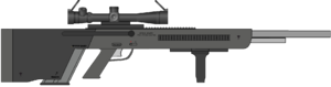 M9090 concept