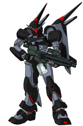 Archangel Astray Gundam by Nightwing03