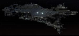 Pheonix-Class Colony Ship