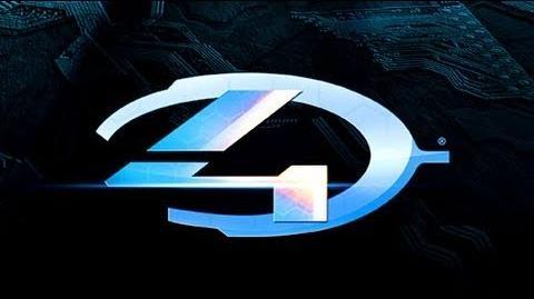 Halo 4 Trailer (E3 2011)