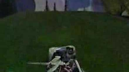Halo Combat Evolved, Level 2 Halo Part 2