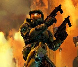 Halo2Maverick