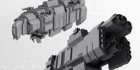 Behemoth-class Supercarrier