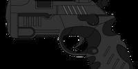 J21-H Pistol