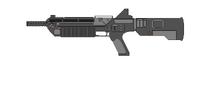 Fast Light Optics Assault Carbine