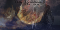 Halo: The Tunnels Below