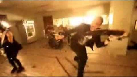 Skillet - Monster OFFICIAL Music Video NEW! Good Quality