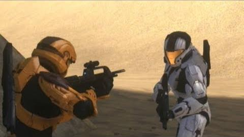 Bona Fide Episode 2 (Halo 3 Machinima Series)