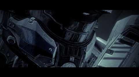 Retribution Day Teaser Trailer (Halo 4 Machinima)