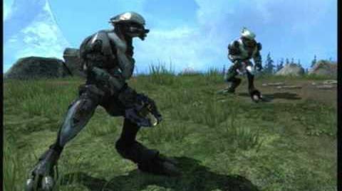 The Elites Episode 1 (Halo Reach Machinima)