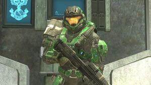Warpig821 Avatar Halo Reach