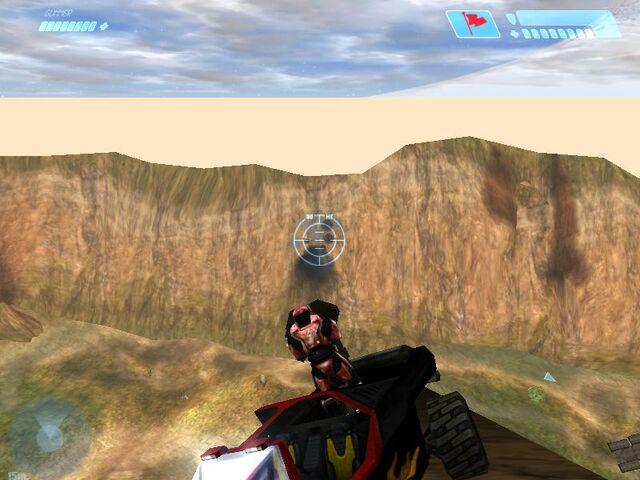 File:Rocket Warthog On Cliff.jpg