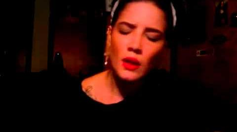 Halsey - Ashley Frangipane - Tilt You Back